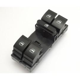 BOUTON GOLF 5 ( 4 Vitres electriques )