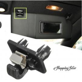 Clips attache crochet Pour Audi A1 A3 S3 A4 S4 A5 S5 Q3 Q5 TT