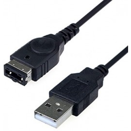 CABLE CHARGE USB