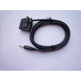 CABLE AUXILIAIRE POUR AUTORADIO MED2 MFD2 RNS RNS2