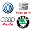 AUDI VW SKODA SEAT